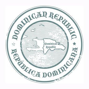 Dominican Republic stamp