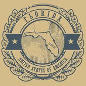 Florida, usa znamení