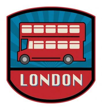 Bus label