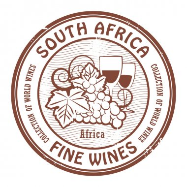 South Africa, Fine Wines