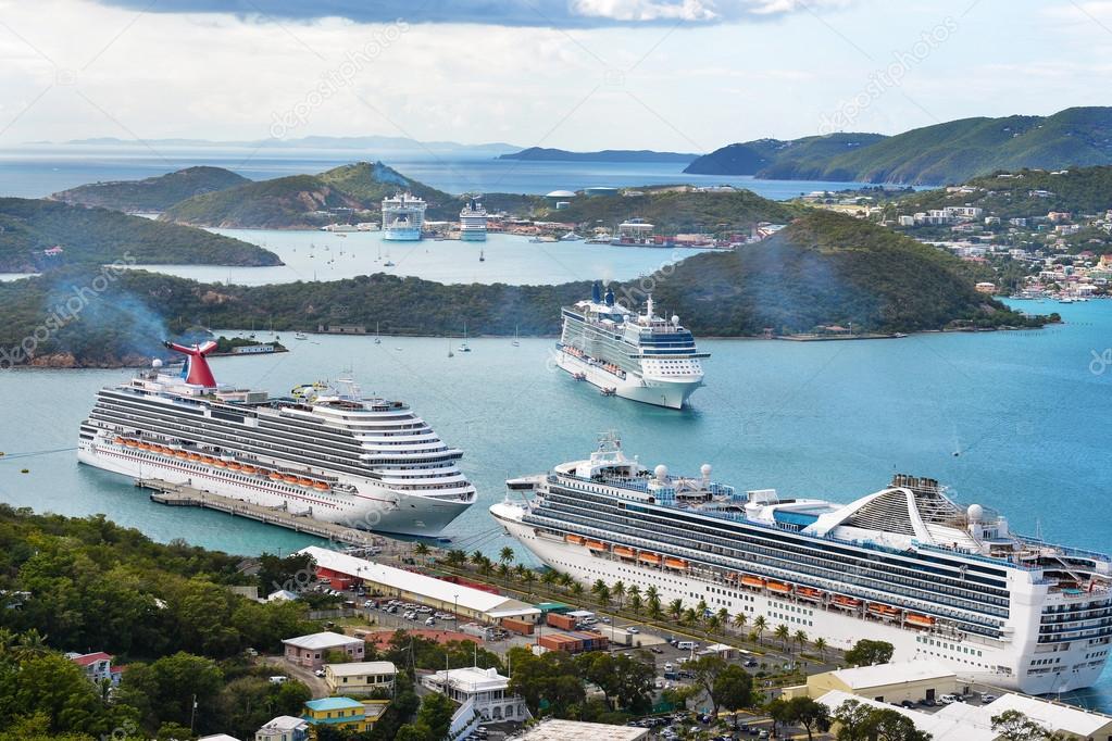 Saint Thomas, U.S. Virgin Islands