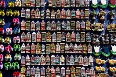 Amsterdam souvenirs