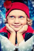 Photo Naughty elf