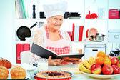 Fényképek szakácskönyv