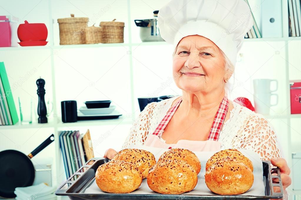 Картинки бабушкина еда