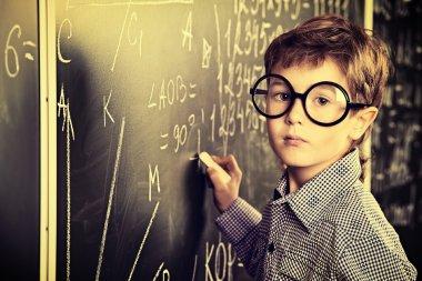 meet the blackboard