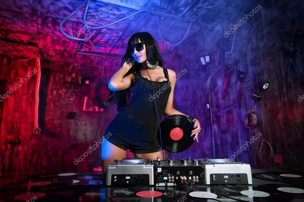 Imágenes: musica trance | música trance — Foto de stock