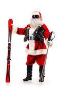 Skirennfahrer Noel