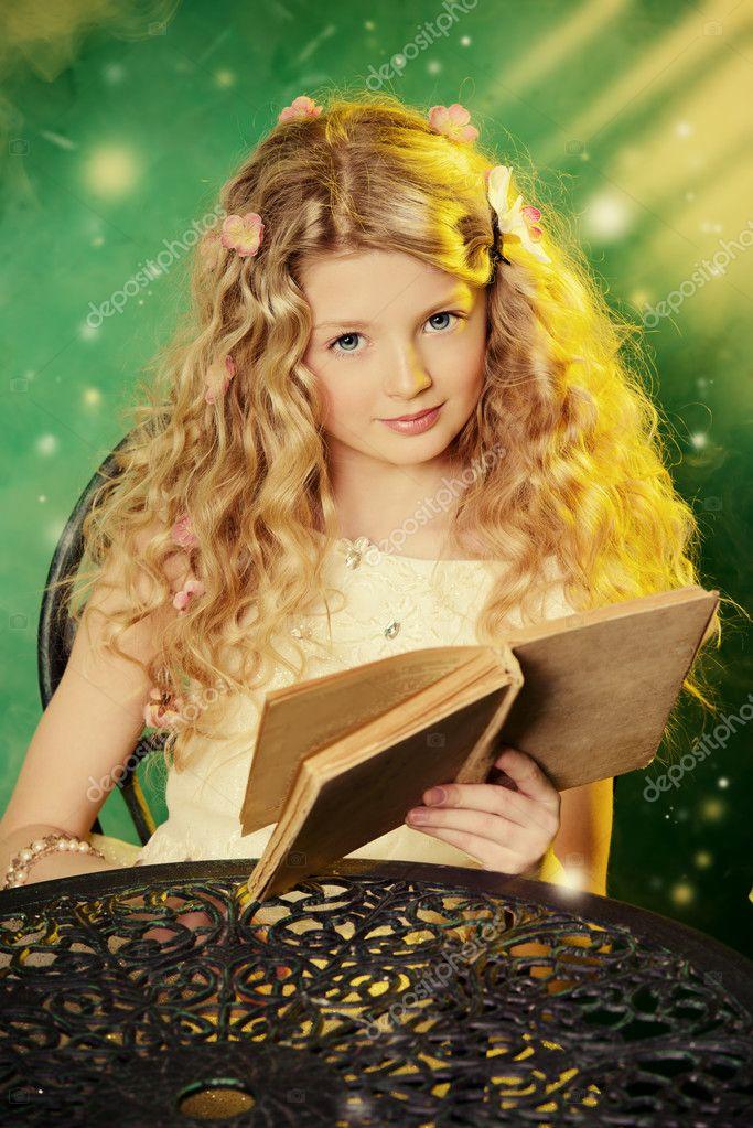 35bd2b000 fairy tales — Stock Photo © prometeus  40962047