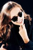 sluneční brýle inzerát