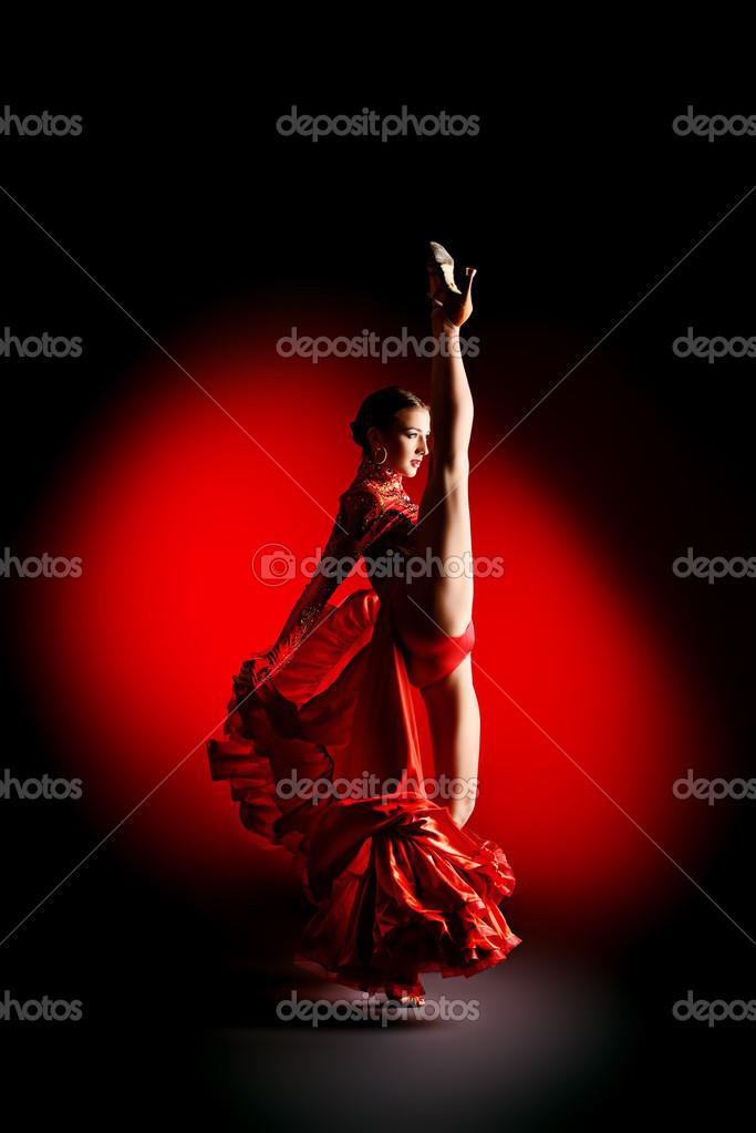 tango actress