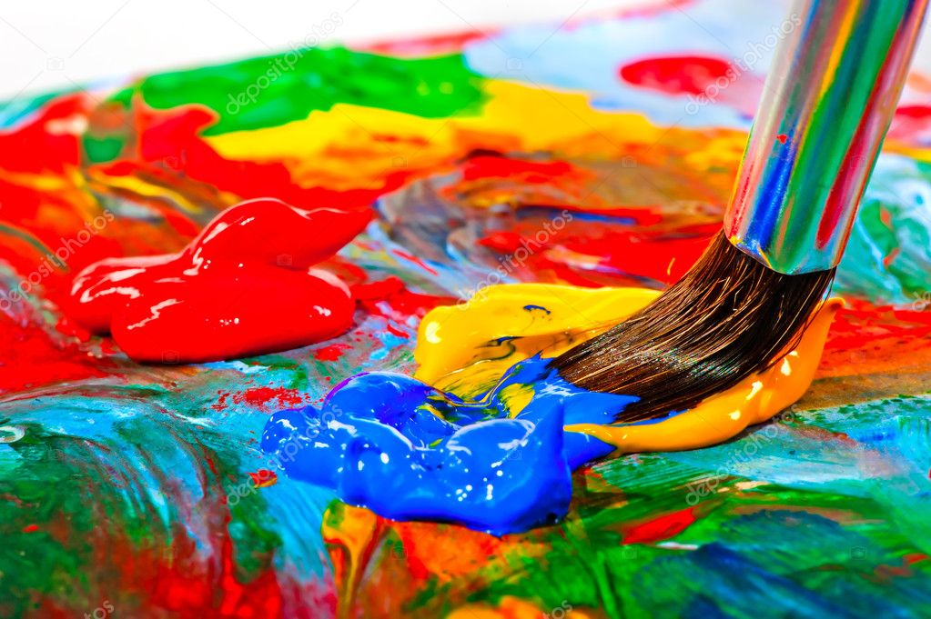pintura #hashtag