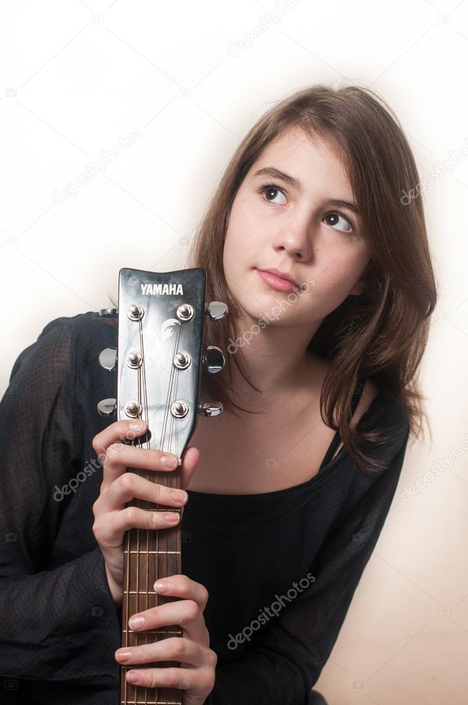 Phrase, matchless))) young brunette teen girl