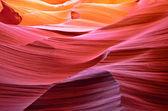 Fotografie Antelope canyon v Arizoně