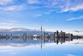 Photo Toronto Canada skyline