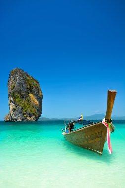 Beautiful landscape in Phuket, Thailand