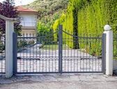 Fotografie Metal Gate