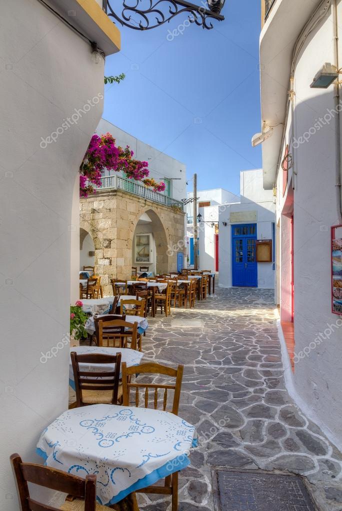 Фотообои Деревня плака, остров Милос, Киклады, Греция