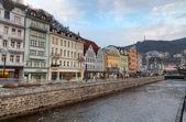 Karlovy vary, Čechy, Česká republika