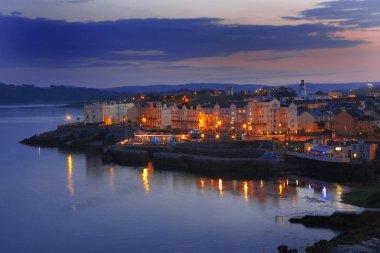 Plymouth city in Devon, England