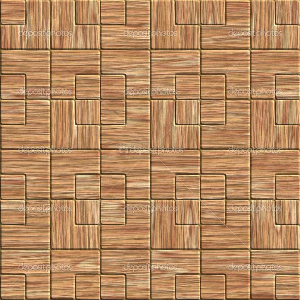 baldosa de madera Foto de stock liveshot 15714211