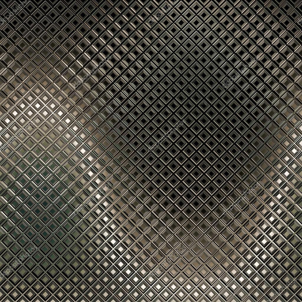 metall mosaik — Stockfotografi © liveshot #43758647