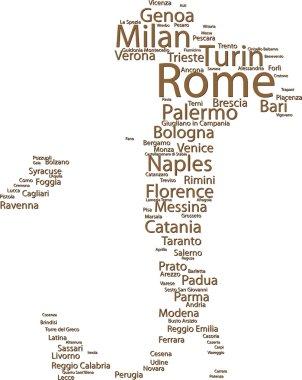 100 Italy