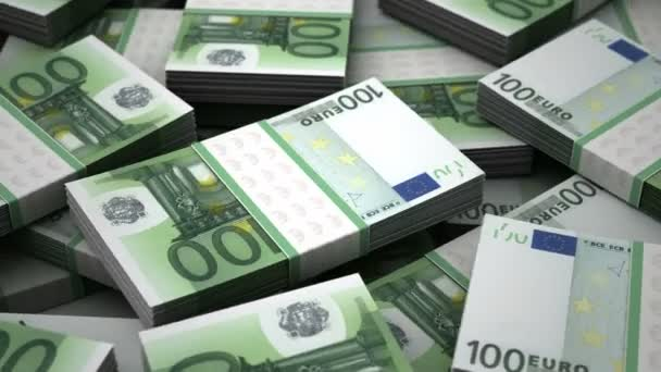 Euro pozadí