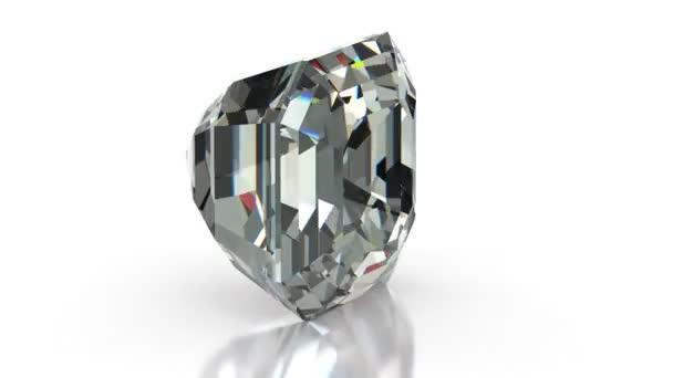 Asscher gyémánt