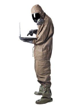Safer internet browsing