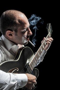Smoking jazzer