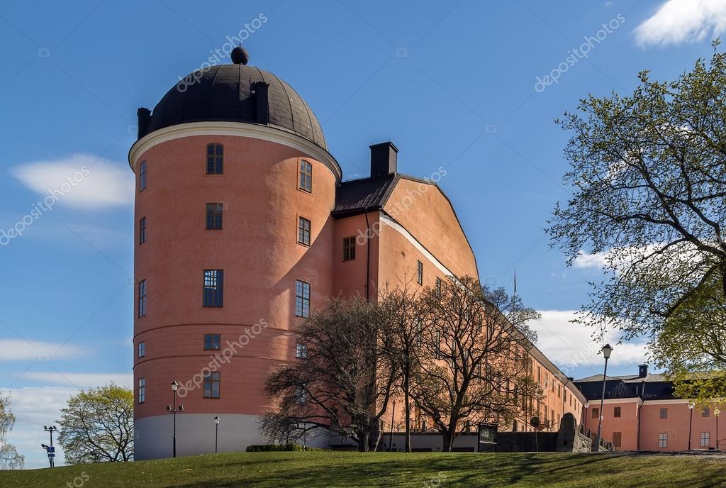 flickvän i usa Uppsala