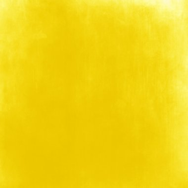 Abstract yellow background.