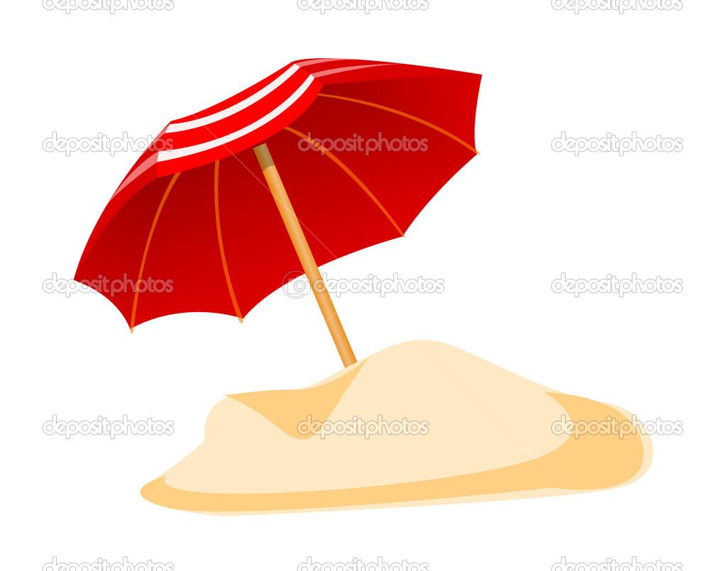 Parasol ic ne vector image vectorielle zzve 13431739 - Dessin parasol ...
