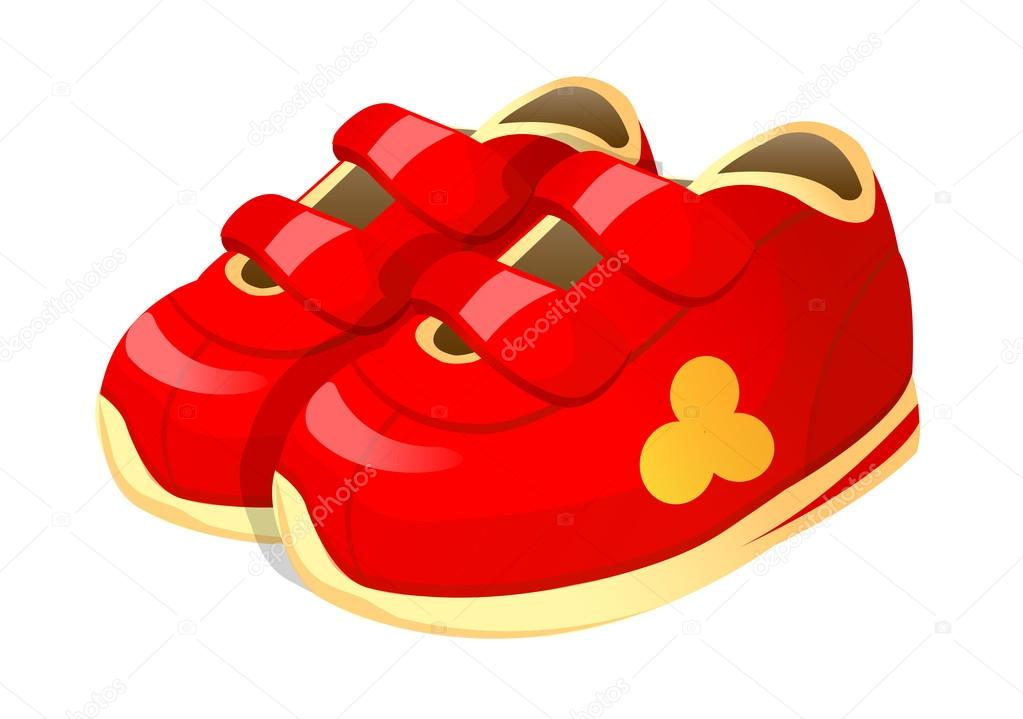 Baby Size  Shoes In Inches