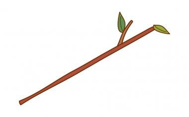 Vector stick