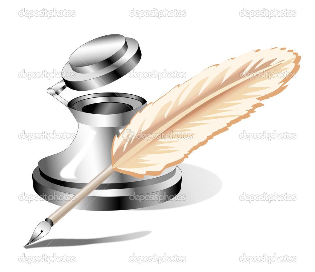 Resultado de imagen para imágenes de plumas para escribir