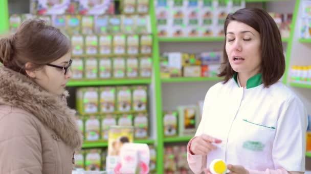 Drugstore Customer