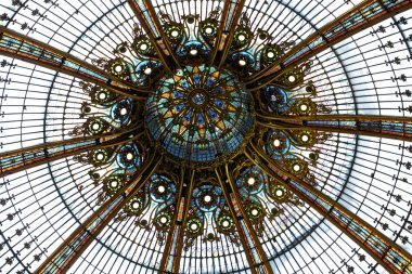 Dome, Paris