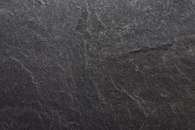 Background texture, Black Slate