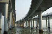 Fotografie Most přes moře