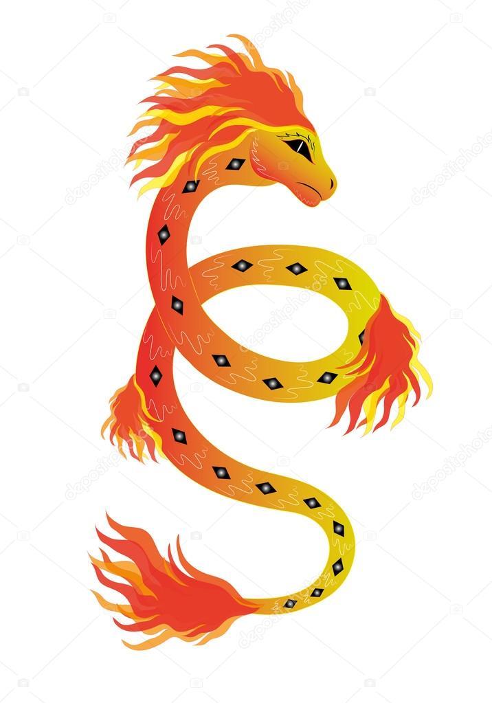 Дева огненная змея в бизнесе на 2020