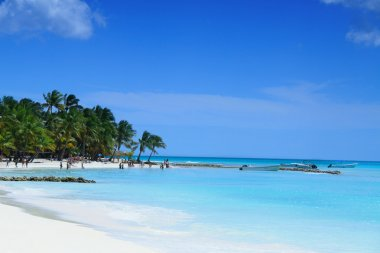 Punta Cana, saona island, dominican republic