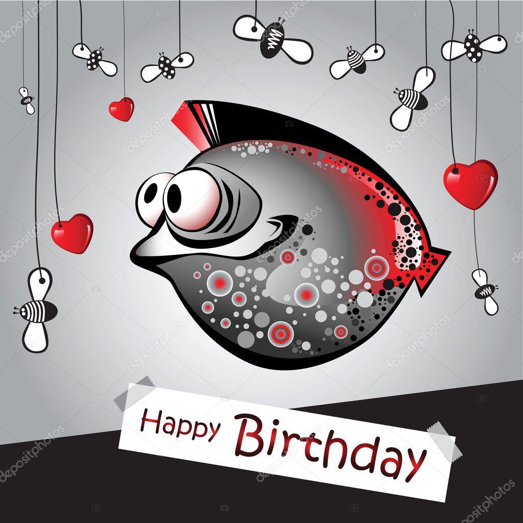 скажу, паша с днем рождения картинки прикольные рыба остальном она очень