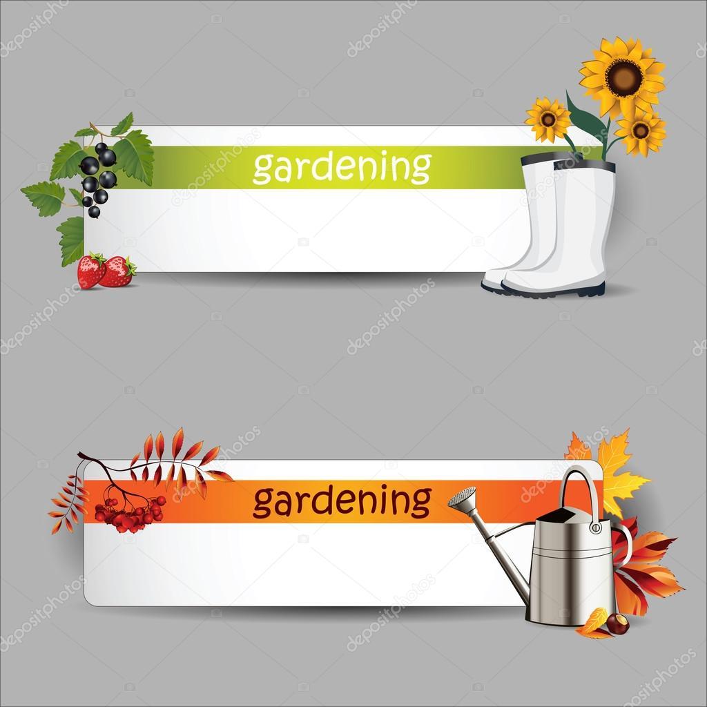 Gardening web