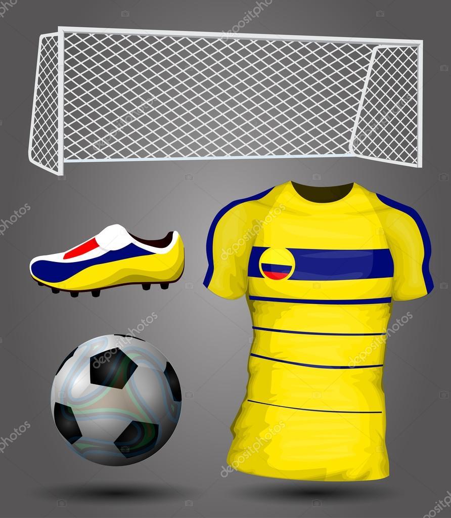 Groß Fußball Jersey Färbung Seite Fotos - Druckbare Malvorlagen ...