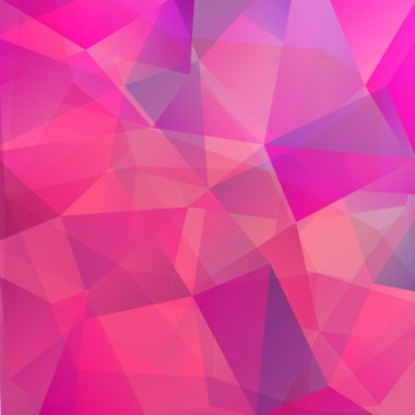 Background geometric pattern.