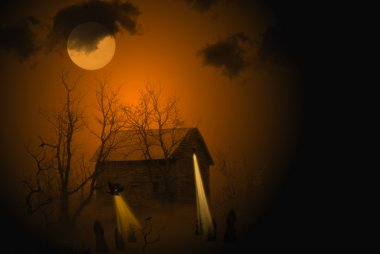 Midnight Halloween Haunt