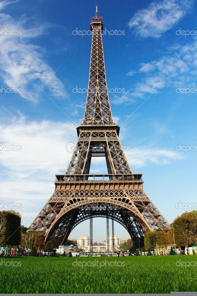 Resultado de imagen para torre eiffel