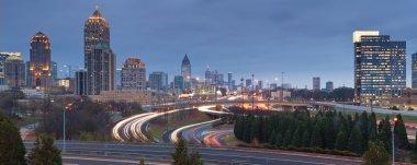 Atlanta.